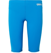 Arena Powerskin St Compression Swimming Jammers Blue