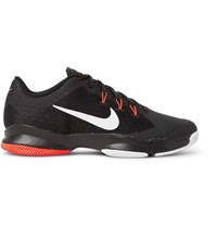 Nike Tennis Air Zoom Ultra Mesh Sneakers Black