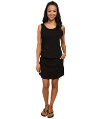 Carve Designs Meadow Dress Black 1 Women's Dress