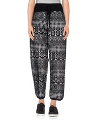 Antipast Trousers 3 4 Length Trousers Women