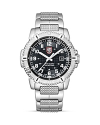 Luminox Modern Mariner 6252 Watch 45Mm Silver