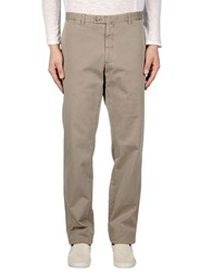 Fay Trousers Casual Trousers Men Grey
