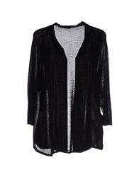 Hoss Intropia Knitwear Cardigans Women Black