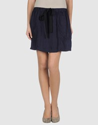 Steven Alan Skirts Mini Skirts Women