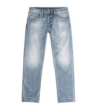 Diesel Waykee Straight Fit Jeans Male