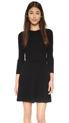 Joie Peronne Sweater Dress Caviar