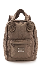 Marc By Marc Jacobs Pretty Nylon Knapsack Quartz Grey