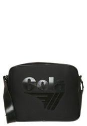 Gola Redford Neo Across Body Bag Black
