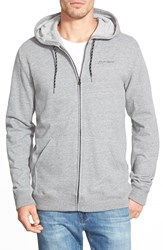 Men's Jack O'neill 'Jetty' Full Zip Fleece Hoodie