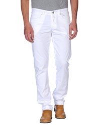 Siviglia Trousers Casual Trousers Men