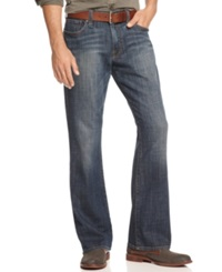 Lucky Brand Jeans 367 Vintage Boot Cut Jeans