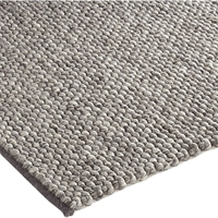 Ivan Natural 5'X8' Rug Crate And Barrel