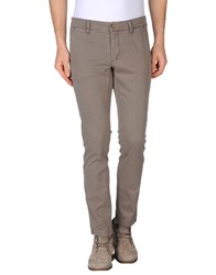 Havana And Co. Trousers Casual Trousers Men Lead