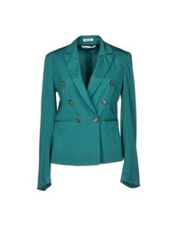 Cycle Blazers Emerald Green