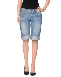 Ltb By Little Big Denim Denim Bermudas Women