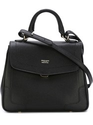Giorgio Armani Sporty Tote Bag Black