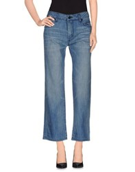 Rockstar Denim Denim Trousers Women