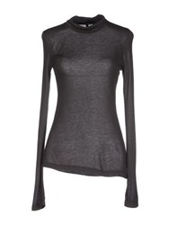 Brebis Noir Knitwear Turtlenecks Women Lead