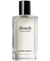 Bobbi Brown Beach Fragrance Eau De Parfum 3.38Oz No Color
