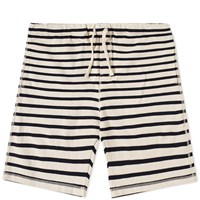 Norse Projects Ro Compact Short Neutrals