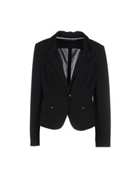 22 Maggio Suits And Jackets Blazers Women Black
