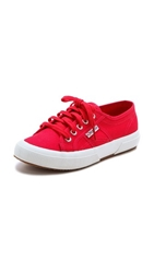 Superga Cotu Classic Sneakers Maroon Red