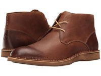 Sperry Gold Norfolk Chukka Suede W Asv Tan Men's Lace Up Casual Shoes