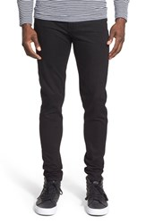 Men's Cheap Monday 'Him Spray' Skinny Fit Jeans