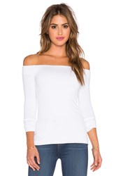Bailey 44 Jacqueline Top White