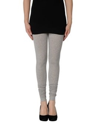 Flying A Leggings Light Grey