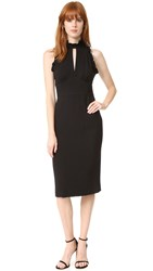 Shoshanna Giana Dress Jet