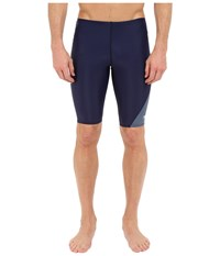 Revolve Splice Jammer Speedo Navy Men's Swimwear Blue