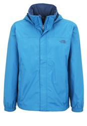 The North Face Resolve Hardshell Jacket Banff Blue Royal Blue