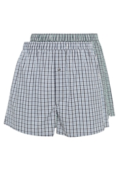 Marc O'polo 2 Pack Boxer Shorts Assorted Dark Blue