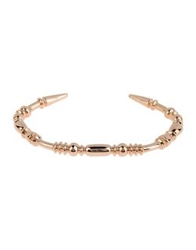 Dominic Jones Bracelets Copper