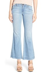 Joe's Jeans Petite Women's Joe's 'The Provocateur' Flare Jeans Mitzi
