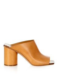 Maison Martin Margiela Vegetable Leather Mules