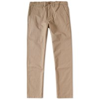 Fred Perry Classic Twill Chino Brown