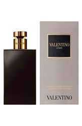 Valentino 'Uomo' After Shave Balm No Color