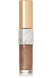 Yves Saint Laurent Full Metal Shadow Aquatic Copper 7
