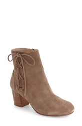 Sole Society Women's Renzo Bootie Taupe