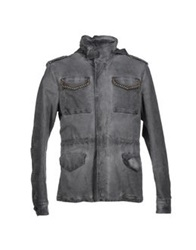Imperial Star Imperial Jackets Grey