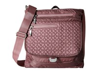 Sherpani Jag Blush Cross Body Handbags Pink