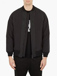 White Mountaineering Ma 1 Windstopper Jacket