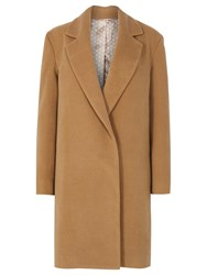 Sugarhill Boutique Juana Coat Tan