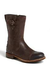 Ugg 'Kern' Zip Boot Grizzly
