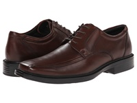 Bostonian Espresso Brown Leather Men's Shoes