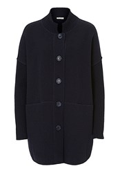 Betty Barclay Cardigan Jacket Navy
