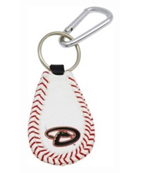 Game Wear Arizona Diamondbacks Keychain Team Color