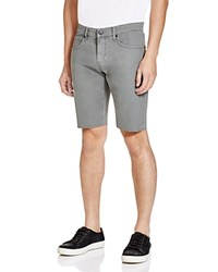 J Brand Tyler Slim Fit Denim Shorts Sedona Sage